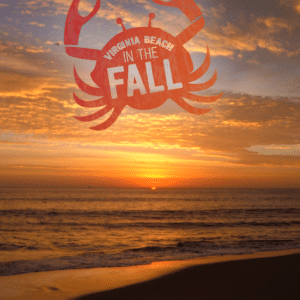 What do in the fall in Virginia Beach