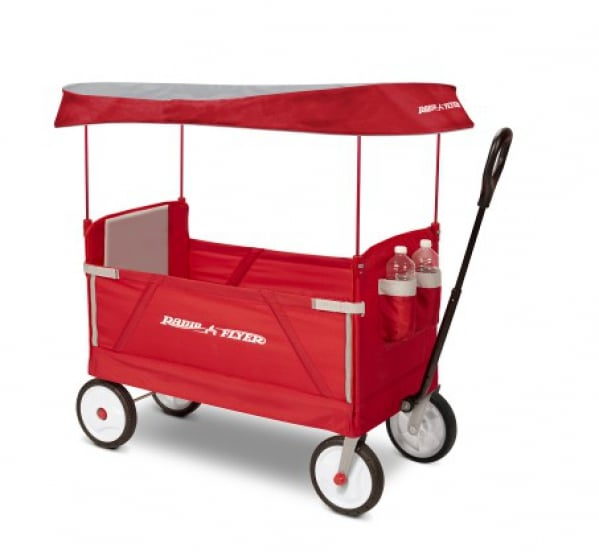 wagon for rent