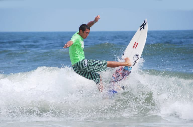 virginia beach surf rentals and lessons